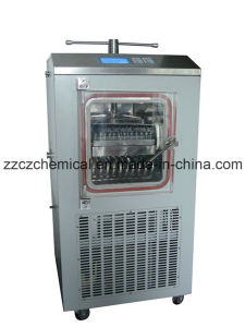 Pilot Freeze Dryer (LGJ-10F top press type) pictures & photos