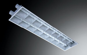 Built-in Lower-Open Lamp Panel Series