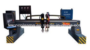 CNC Plasma and Flame Cutting Machine pictures & photos