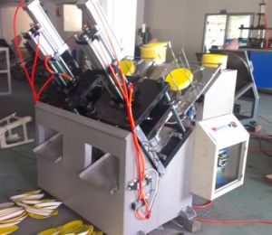 Zdj-400 Automatic Paper Plate Machine Price/ Plate Machine Price pictures & photos