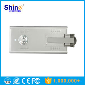 15W Solar Street Light with CE RoHS New Model pictures & photos