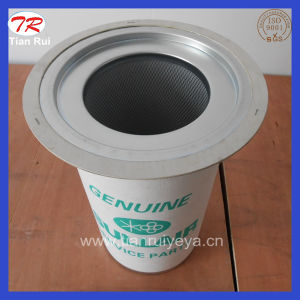 Sullair Air Compressor Filter, Air Oil Separator Filter Replacement 250034-086 pictures & photos
