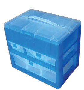 Injection Mould for Plastic Storage Box pictures & photos