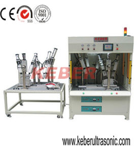 Car Light Welding Machine (KEB-6540) pictures & photos