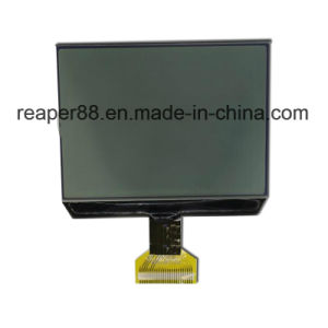 FSTN Positive 240X160 Graphic Cog LCD Display with St7586s Controller pictures & photos
