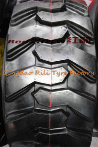 10-16.50 Bob Cat (skid steer) Tire From China pictures & photos