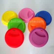 Custom Coffee Silicone Cup Cover pictures & photos