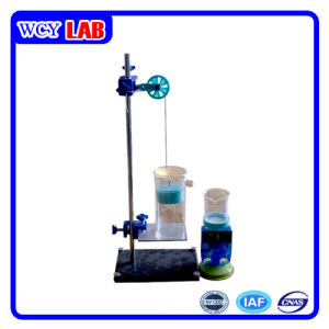 Law of Buoyancy Experiment Device for Digital Lab Weichengya