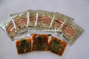 Seasoning Packaging Pouch