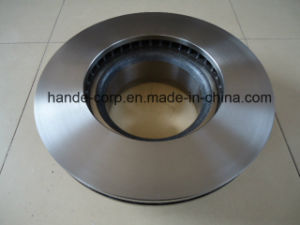 Truck Part Brake Disc for Scania pictures & photos