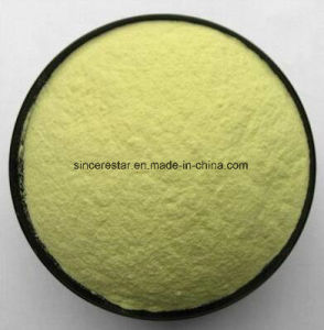 Yellow Steroid Powder Trenbolone Acetate pictures & photos