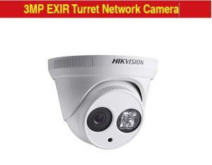 Hikvision 3 MP Network Mini Dome Camera Poe IP Camera (Ds-2CD2332-I) pictures & photos