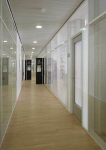 2-19mm Low Iron Toughened Glass pictures & photos