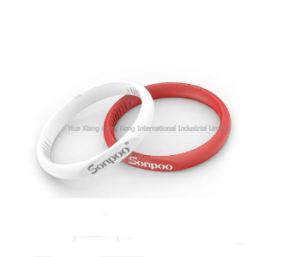 2013 Silicone Wristband Bracelet
