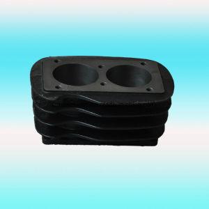 Cylinder Liner/Cylinder Sleeve/Cylinder Blcok/for Truck Diesel Engine/Casting/Awgt-008 pictures & photos