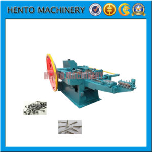 High Quality China Screw Nail Making Machine pictures & photos