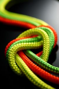 16mm High Quality Vertical Life Rope Vl-C1 pictures & photos