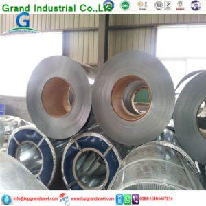 Origin China Prime Full Hard Aluzinc Az70 Galvalume Steel Coil pictures & photos