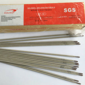 Mild Steel Arc Welding Rod Aws E7018 pictures & photos