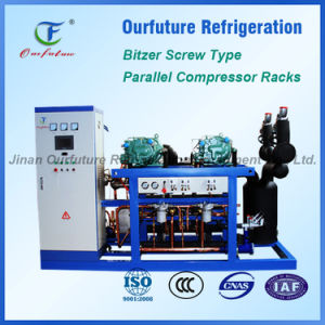 Cold Store Bitzer Condensing Units