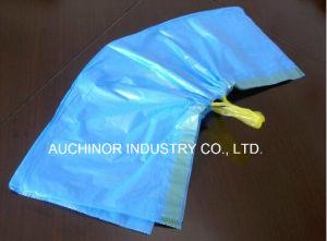 Printed Plastic Biohazard Garbage Bag for Everywherewaste pictures & photos
