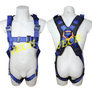 Safety Harness Full Body Harness Work Belt Safety Belt pictures & photos