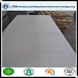 Fiber Cement Facade Material Wall Panel pictures & photos
