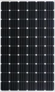 4 Busbar Solar Panel 260-320W