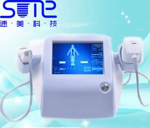 Sume Direct Selling Hifu 2 in 1 Liposonix Slimming Face Lifting Machine pictures & photos