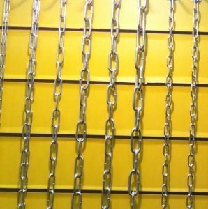 Long Link Chain (British Standard) pictures & photos