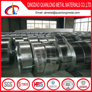 G550 Z140 Galvanized Steel Strip pictures & photos