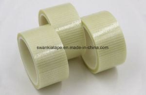 Fiberglass Adhesive Tape/Fiberglass Tape pictures & photos
