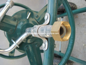 Two Wheels Garden Hose Reel (TC4708) pictures & photos