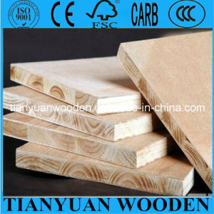 Block Board/ Paulownia Board for Furniture pictures & photos