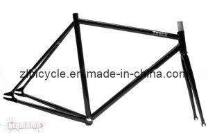 700c Single Speed Classic Fixed Gear Frame pictures & photos