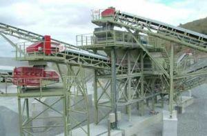 Hematite Iron Ore Magnetic Separation Plant
