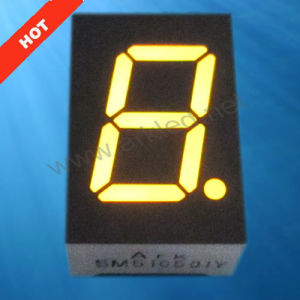 0.39 Inch LED Numeric Display with 7 Segments