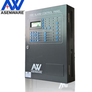 Asenware Brand Fire Alarm for Building Project pictures & photos