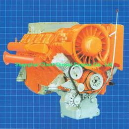 Brand New Deutz Fll413f Diesel Engine (F8L413F) pictures & photos