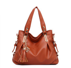 Candy Color High Quality European Style Handbag
