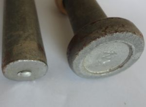 Welding Studs and Ceramic Ferrules pictures & photos