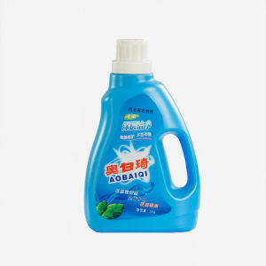 Eco-Friendly Cleaning Chemical Liquid Laundry Detergent