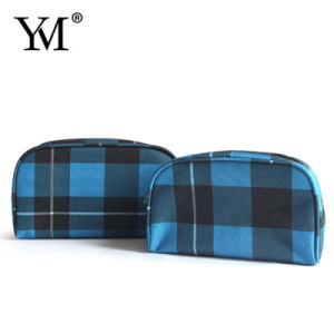 Wholesale Eco Friendly Classical Fashion Polyester Cosmetic Bag pictures & photos