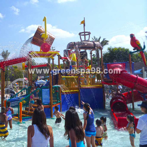 Kid′s Water Playground pictures & photos