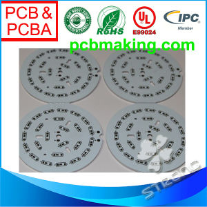 Aluminum Based PCB for LED Light