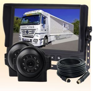 Backup Camera System for Truck Installation pictures & photos