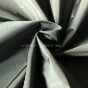 260t 100% Polyester Semi Dull Taffeta with Coated for Garment pictures & photos