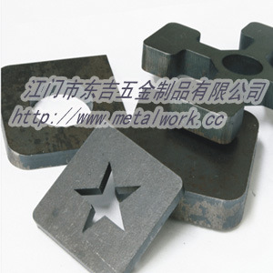 Quality Laser Cutting Part for 20mm Thickness Steel pictures & photos