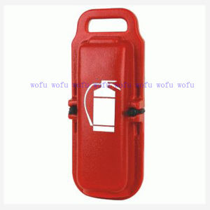 Plastic Fire Extinguisher Box pictures & photos