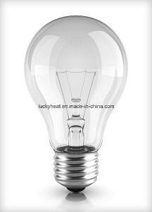 Low Volt Incandescent Lamp Gls 12V 24V 36V 48V 25W 40W 60W 75W E27